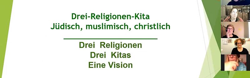 Bericht vom Interreligiösen Workshop im Dezember 2020
