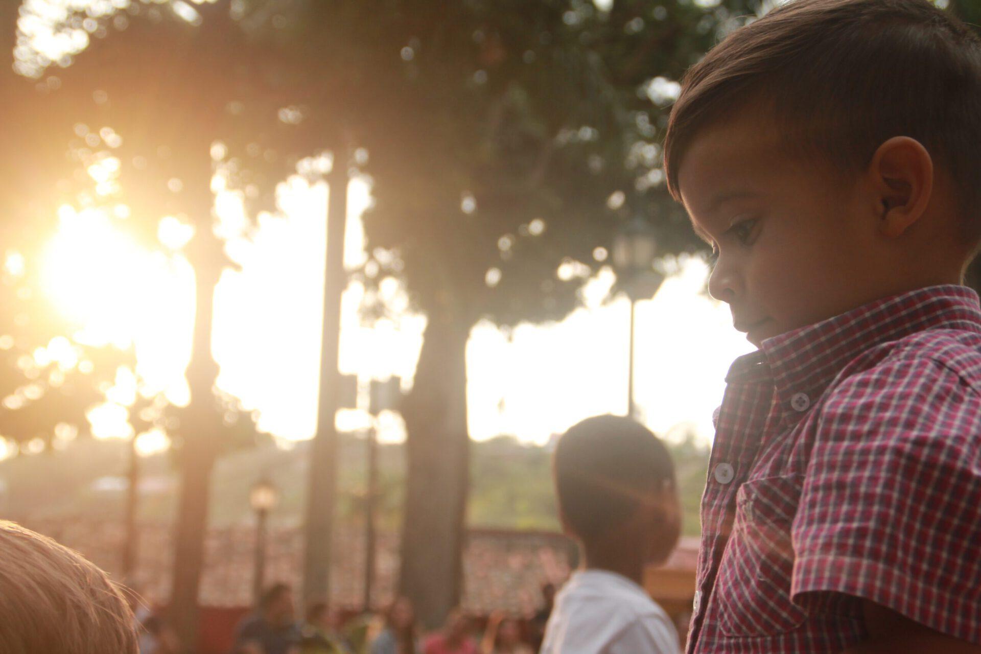 3 interessante Fakten über … kinderfreundliche Kommunen